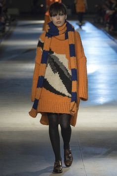 Giles AW 2014 LFW Please follow us on our FACKBOOK page, if you interested and also to know more about us and crochet, knitting, arts, fashion, movies and more…  https://www.facebook.com/maisonmalesherbes/