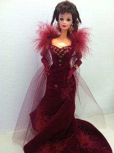 Scarlett O'Hara Red Dress | Scarlett O'Hara: Red Dress