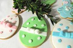 Znalezione obrazy dla zapytania ciasteczka wielkanocne