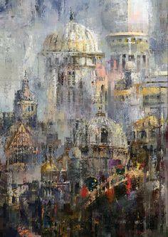 Par Def : Photo Taj Mahal, Photos, Watercolor, City, Collagen, Painting, Pen And Wash, Pictures, Watercolor Painting
