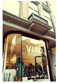 VIND Lifestyle - imago Utrecht, Vintage Shops, Holland, Amsterdam, Dutch, Lifestyle, City, Hairdresser, Om