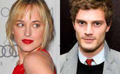 50 shades Movie Trailer with Jamie Dornan and Dakota Johnson