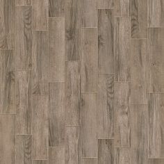 """Wilderness is the tile interpretation of a classic American hardwood. Its realistic texture and 6""""x24"""" plank size offer both natural beauty and exceptional durability that set the stage in any room."""