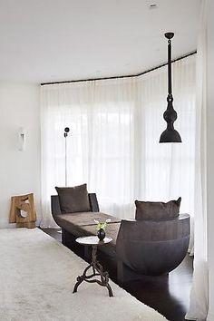 Modern Eclectic Home by Julie Hillman Design 2