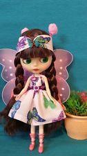 """Blythe Doll """"Butterfly Dress Set"""""""