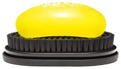 Houzz, Kontextur CLYDE Soap Dish/Brush modern bath and spa accessories