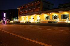 HOTEL RISTORANTE PIZZERIA CLICHE' a San Lucido Cs Ospitalità in Calabria