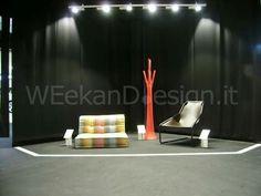 WEeKanDesign.it - Area espositiva #Expoville @ #Expocasa #Lingotto Fiere