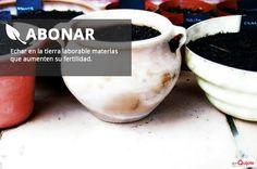 Spanish Word of the Day: ABONAR #Spanish #LearnSpanish  http://www.donquijote.org/spanish-word-of-the-day/word/abonar
