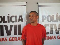 PORTAL DE ITACARAMBI: PRESO O ACUSADO DE ESTUPRAR MULHER QUE CAMINHAVA N...