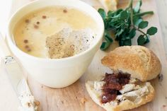 Left-over Christmas turkey or chicken is reinvented in this gourmet pate.
