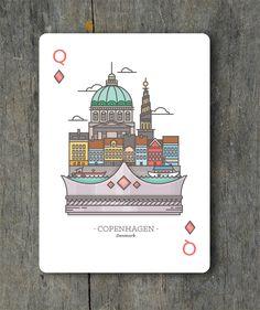 Coppenhagen card
