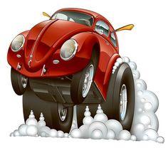 Race Bug