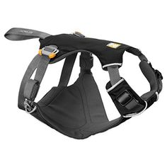 Ruffwear - Load Up Vehicle Restraint Harness for Dogs, Ob...