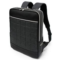 Business Backpack Stylish Laptop Bags for Men Toppu 498