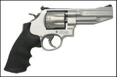 S&W 627 Pro 8-shot .357 Magnum