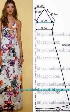 Best sewing dress patterns maxi 29 ideas Best sewing dress patterns maxi 29 ideas,Schnittmuster Related Celebrity Wedding Dresses And Its's Clones Summer Dress Patterns, Dress Sewing Patterns, Sewing Patterns Free, Clothing Patterns, Pattern Dress, Blouse Patterns, Free Sewing, Sewing Jeans, Sewing Clothes