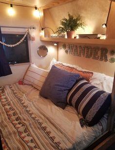 13 Fantastic Teardrop Camper Trailer Design Ideas For Nice Camping - Camper Life Teardrop Trailer Interior, Teardrop Camper Trailer, Camper Trailers, Travel Trailers, Rv Campers, Happy Campers, Truck Camper, Mini Camper, Camper Life