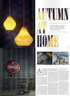 Interior Design Article