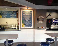 New BBQ restaurant on the peninsula- Barbie Q!  Big Texas Taste..Bayside Address