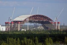 Очередная нелегалка в Припять | chornobyl.com.ua