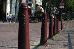 Amsterdamse paaltjes