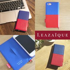 本革 + 日本製 】絵になるオトナの iPhoneケース | iPhone 6/6s & Plus 対応 | Genuine Leather Wallet Case for iPhone 6 / 6s  AZUR x VIN