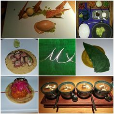 Wonderful experience @restaurante_punto_mx  #carameltrail #travel #spain #gastronomy #michelinstar #foodie #food
