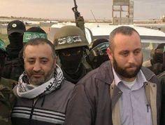 العطار وأبو شمالة وبرهوم يترجلون بعد مطاردة طويلة من الجيش الاسرائيلي . http://ithadpal.org/news.php?action=view&id=3014