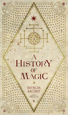 A History Of Magic - Graphic designers Miraphora Mina and Eduardo Lima are The Printorium