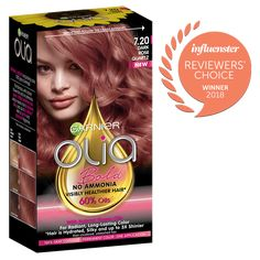 Olia Ammonia Free Hair Color in Medium Pearl Blonde by Garnier. Permanent hair color, with flower oils, to restore rough, dull hair back to silky, shiny hair. Pearl Blonde, Blonde Hair, Ammonia Free Hair Color, Dull Hair, Permanent Hair Color, Flower Oil, Shiny Hair, Cool Hair Color, Hair Dos