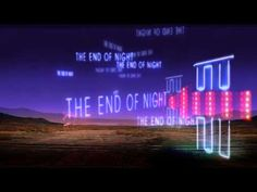 Dido - End of Night (Official Lyric Video) Bounce Tv, Nights Lyrics, Clean Sweep, Earthship, My Music, Destiny, Things That Bounce, Link, In This Moment