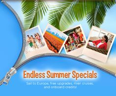 Endless Summer Specials