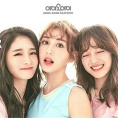 Find images and videos about mina, pinky and somi on We Heart It - the app to get lost in what you love. Ioi Pinky, Ioi Nayoung, Miss U So Much, Jung Chaeyeon, Choi Yoojung, Kim Sejeong, Jeon Somi, Manga Love, Short Curly Styles