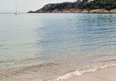Playas perfectas para tomar el sol, jugar con los niños y darse un chapuzón http://www.ilunioncaletapark.com/