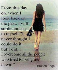 I hope I can do it!!