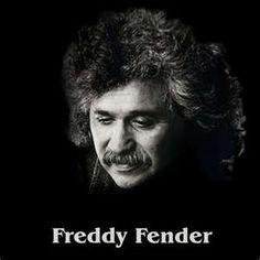 Freddy Fender (6/4/1937)-(10/14/2006)