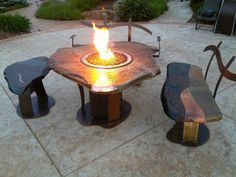 9 Marvelous Diy Ideas: Fire Pit Wall Built Ins small fire pit area. Make A Fire Pit, Gazebo With Fire Pit, Small Fire Pit, Cool Fire Pits, Modern Fire Pit, Diy Fire Pit, Fire Pit Backyard, Backyard Retreat, Fire Pit Wall