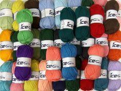Derby Wool Fiber Content 80% Superwash Virgin Wool 20% Acrylic Brand Ice Yarns fnt2-44251