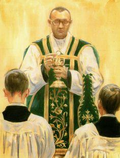 Ecce Agnus Dei... Santa Missa de Sempre - Imagens - Associação Santo Atanásio