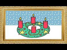 Advent: Warten auf Weihnachten - YouTube ; Aufgaben hier: https://de.islcollective.com/resources/printables/worksheets_doc_docx/warten_auf_weihnachten_-_ein_video/weihnachten/84298
