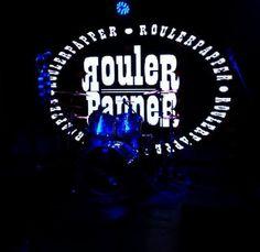 Cresta Metálica Producciones » Rouler Papper lanzan un Preview de dos temas nuevos