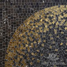 Soleil - Aurora™ Collection | New Ravenna Mosaics