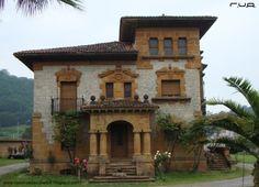 Villa María Cangas de Onís Asturias