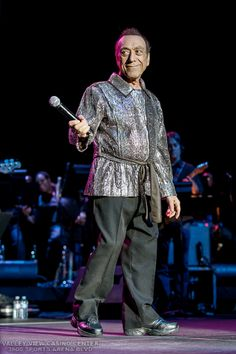 Art Laboe Valentines Super Love Jam  Starring Live On Stage: The Delfonics, Bloodstone, GQ, Blue Magic, Tierra, Eddie Holman, Sly Slick and Wicked, The Floaters and The Notations — at Valley View Casino Center.