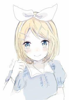 Vocaloid, Mai Waifu, Kagamine Rin And Len, Miku Chan, Pokemon, Kawaii Girl, Mirror Image, Manga Anime, Fans