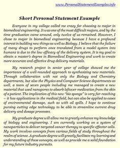 scitt personal statement