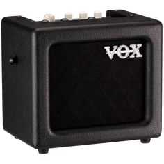 Buy Vox Amp Combo with 1 x Speaker (Black) at Mighty Ape NZ. Vox Amp Combo Always on the move? With its lightweight design and incredible sound quality, the is the perfect grab and go ampli. Instruments, Signal Processing, Marshall Speaker, Guitar Amp, Mini, Digital, Modeling, Bass Guitars, Electric Guitars