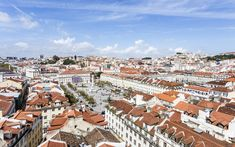 Visit Lisbon for an unforgettable adventure. Discover the best hotels, restaurants and things to do with this highly curated Lisbon travel guide.