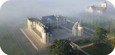 Château d'Oiron | #Oiron | #Deux-Sevres